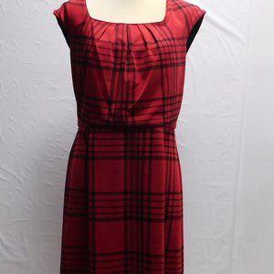 SIZE 14 DRESS R&K ORIGINALS